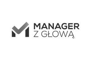 Manager z Głową