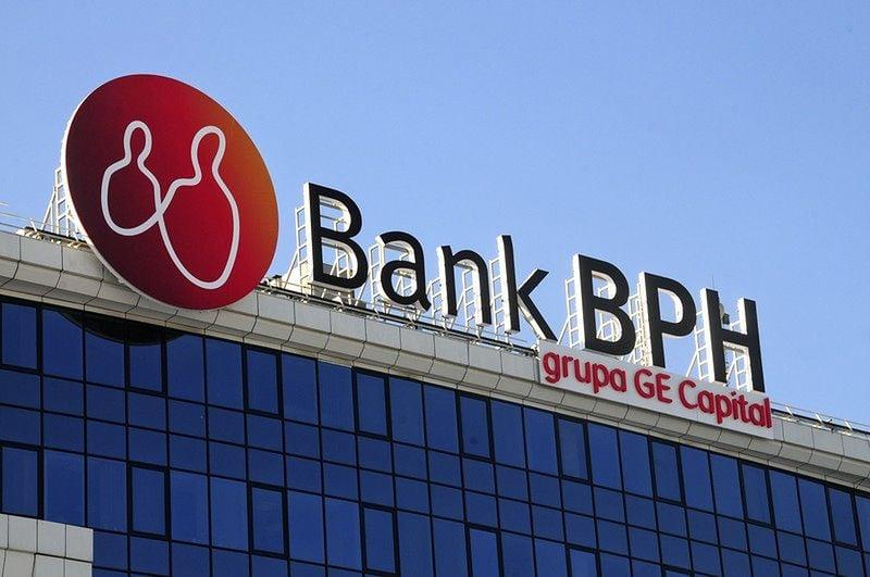 Przyjęcie skargi kasacyjnej do rozpoznania w sprawie przeciwko Bankowi BPH