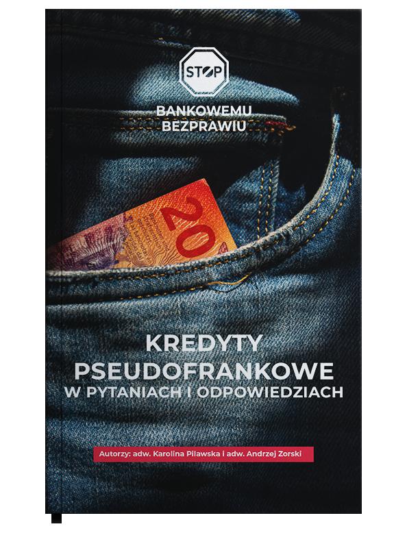 ebook kredyty pseudofrankowe